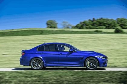 2017 BMW M3 CS 62