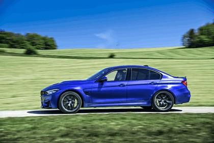 2017 BMW M3 CS 63