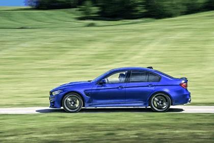 2017 BMW M3 CS 64