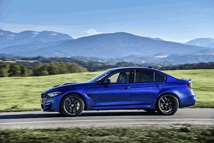 2017 BMW M3 CS 67