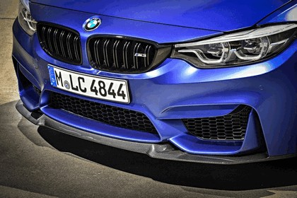 2017 BMW M3 CS 70