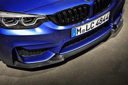 2017 BMW M3 CS 71