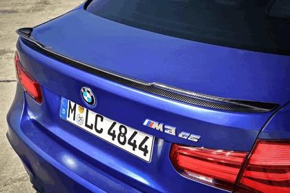 2017 BMW M3 CS 73