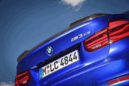 2017 BMW M3 CS 74