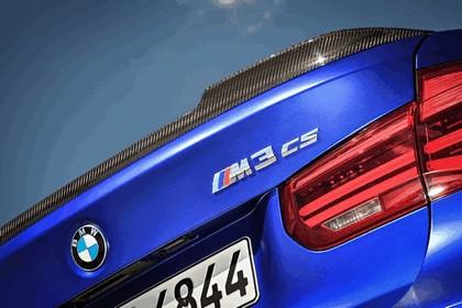 2017 BMW M3 CS 75