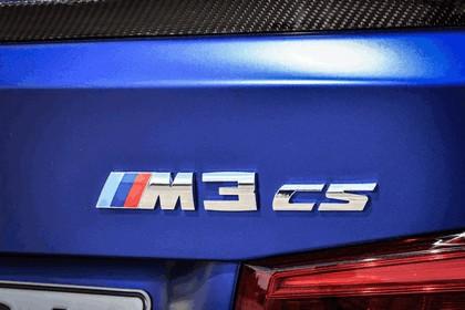 2017 BMW M3 CS 79