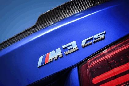 2017 BMW M3 CS 80