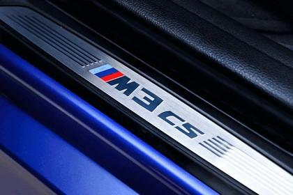 2017 BMW M3 CS 81