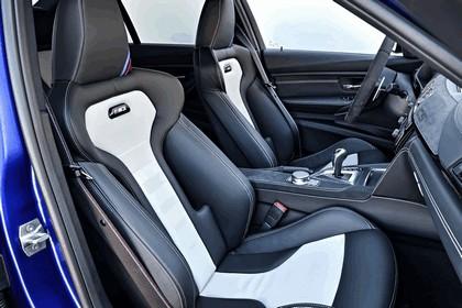 2017 BMW M3 CS 88