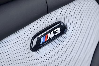2017 BMW M3 CS 89