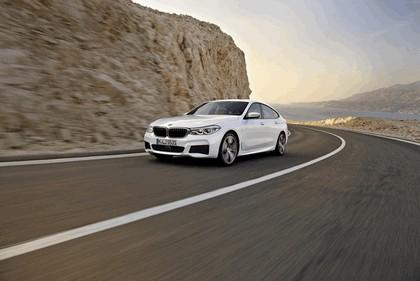 2017 BMW 640i GT Xdrive 1
