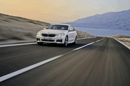 2017 BMW 640i GT Xdrive 4