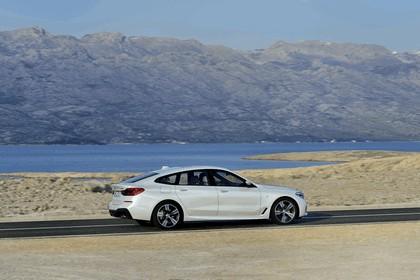 2017 BMW 640i GT Xdrive 18