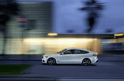 2017 BMW 640i GT Xdrive 21