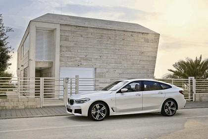 2017 BMW 640i GT Xdrive 23