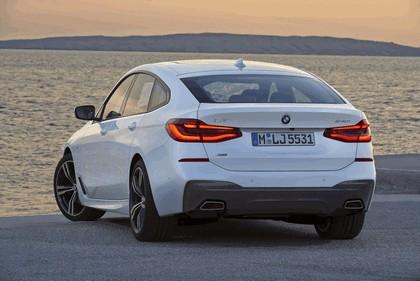 2017 BMW 640i GT Xdrive 32