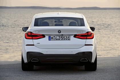 2017 BMW 640i GT Xdrive 33