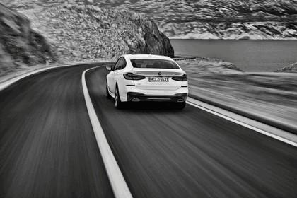 2017 BMW 640i GT Xdrive 39