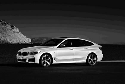 2017 BMW 640i GT Xdrive 41