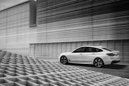 2017 BMW 640i GT Xdrive 43