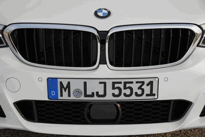 2017 BMW 640i GT Xdrive 48