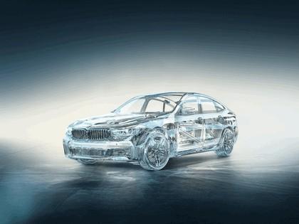 2017 BMW 640i GT Xdrive 54