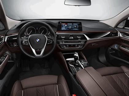 2017 BMW 630d GT Xdrive 9
