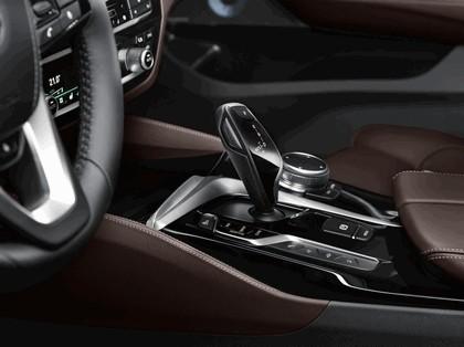 2017 BMW 630d GT Xdrive 10