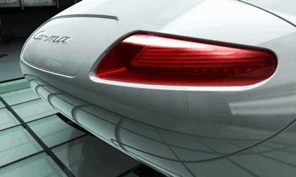 2007 Porsche Carma concept 7