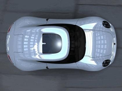 2007 Porsche Carma concept 10