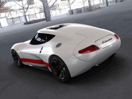2007 Porsche Carma concept 13