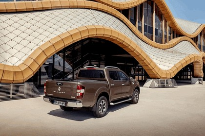 2017 Renault Alaskan 9