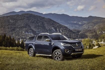 2017 Renault Alaskan 14