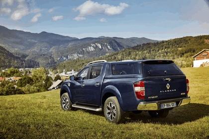 2017 Renault Alaskan 15