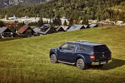 2017 Renault Alaskan 16