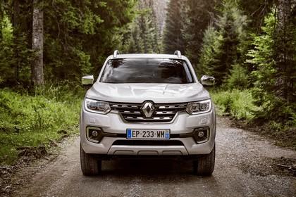 2017 Renault Alaskan 24