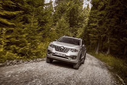 2017 Renault Alaskan 42