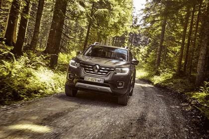 2017 Renault Alaskan 48