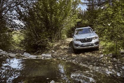 2017 Renault Alaskan 68