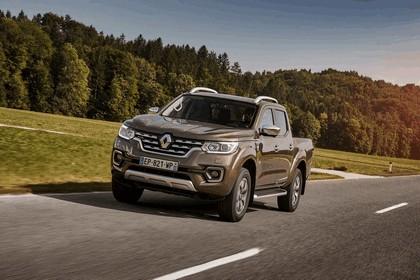2017 Renault Alaskan 90
