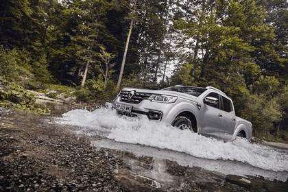 2017 Renault Alaskan 104