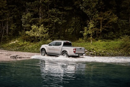 2017 Renault Alaskan 105