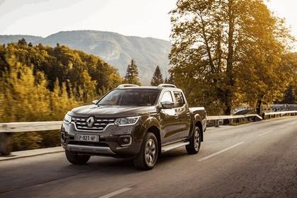 2017 Renault Alaskan 111