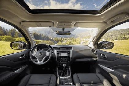 2017 Renault Alaskan 132