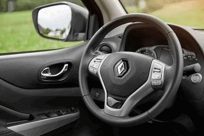 2017 Renault Alaskan 135