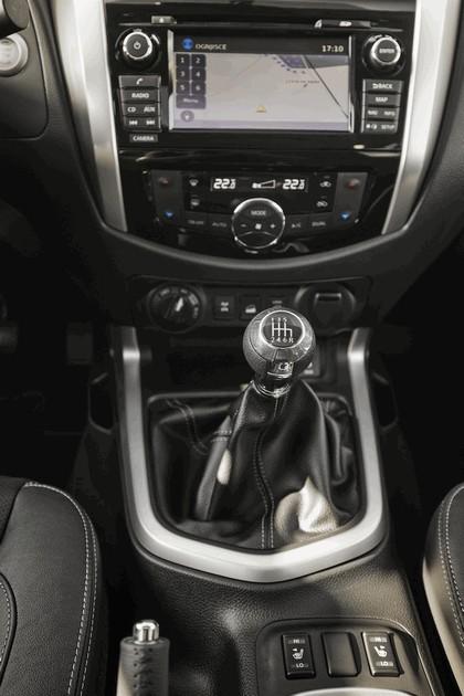 2017 Renault Alaskan 138
