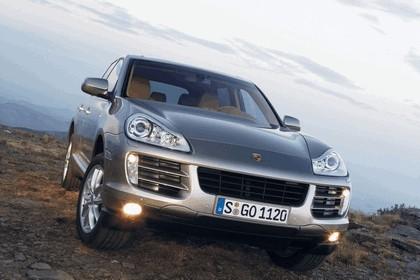 2007 Porsche Cayenne 15