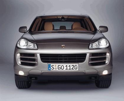 2007 Porsche Cayenne 25