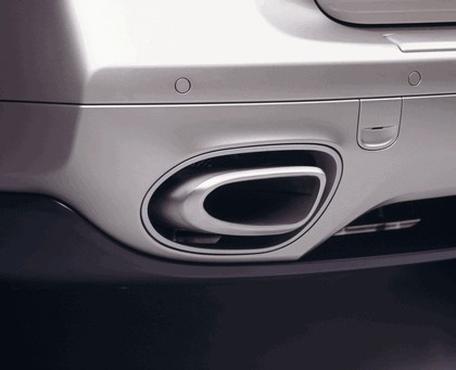 2007 Porsche Cayenne 28