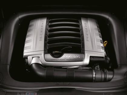 2007 Porsche Cayenne 31